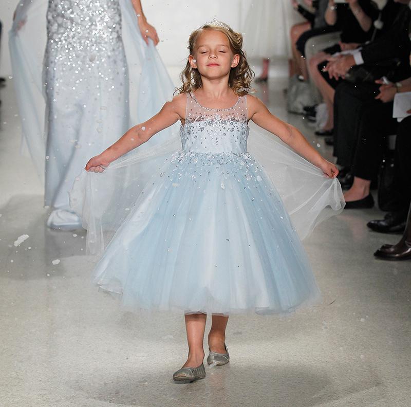 Fabulous Fashions for Flower Girls – Delaware Main Line Bride