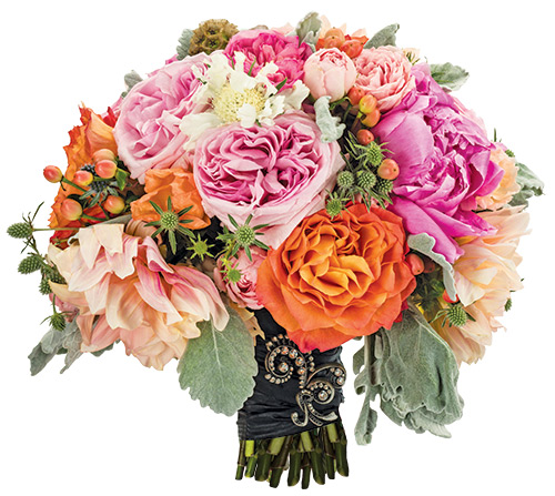 Bridal Bouquet Trends for Fall/Winter 2013 – Delaware Main ...