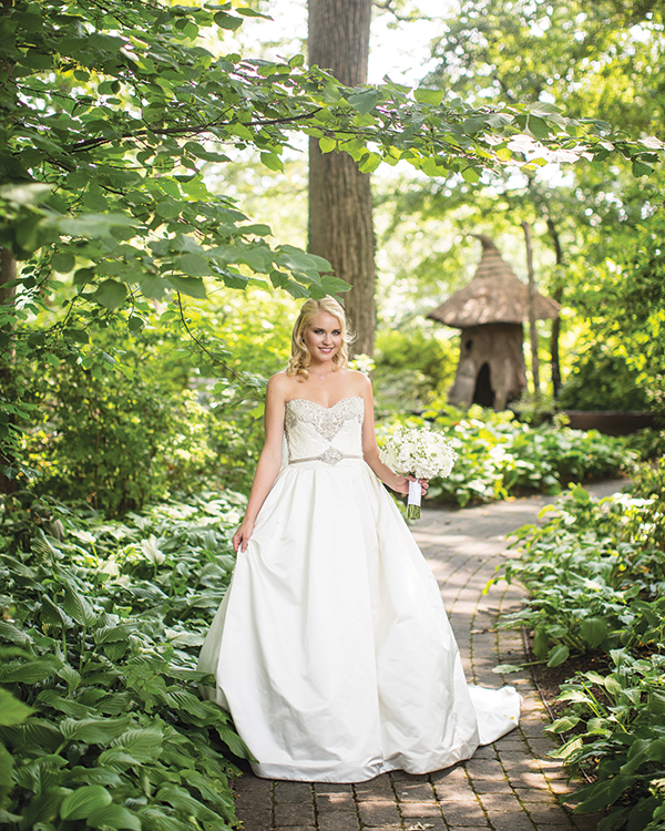 Tessa Gown By Victor Harper 4829 From The Wedding Shoppe Wayne Pa LaFonn Sterling Silver Earrings With Simulated Diamonds 135 And