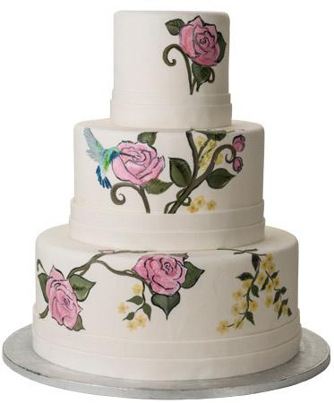 Wedding Cakes Rehoboth Delaware