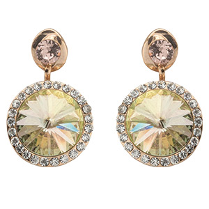 Florence earrings, Claire's Fashions