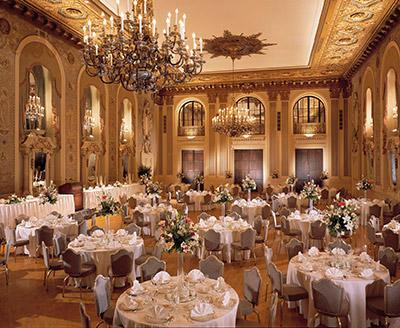 gold-ballroom