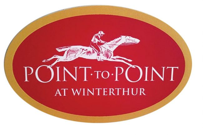 3. Local Lore: Winterthur Museum, Garden and Library is a Delaware namesake. Get your out-of-town guests in the know with visitor passes to the grand estate or a keepsake from any of its well-appointed stores. Point-to-Point magnet, set of two, $10;  www.winterthur.org