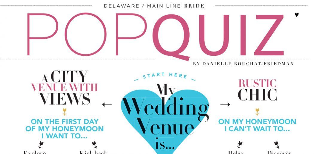 Pop Quiz Whats Your Perfect Honeymoon Destination Delaware Main
