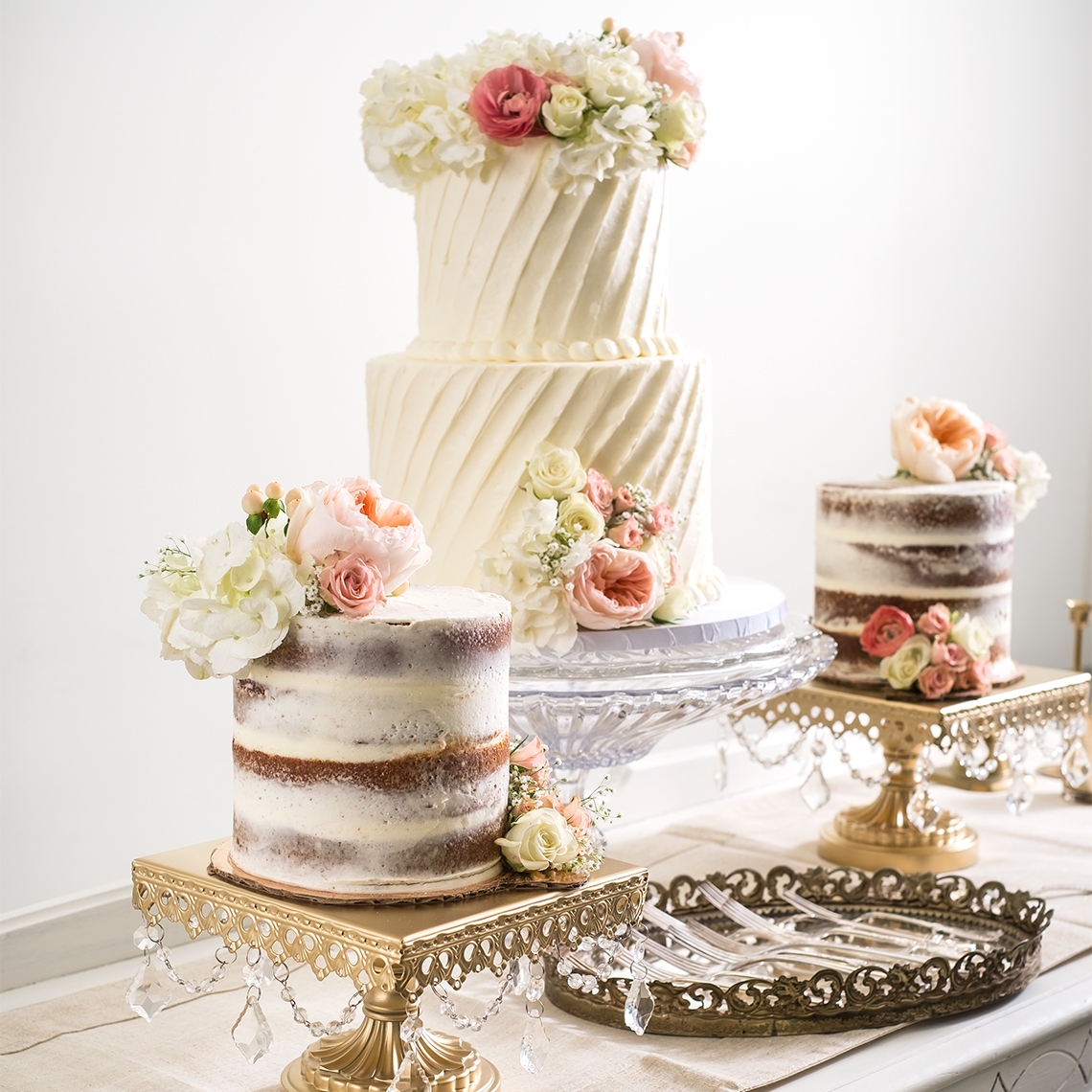 These Are The Sweetest Wedding Cake Trends Of The Season.