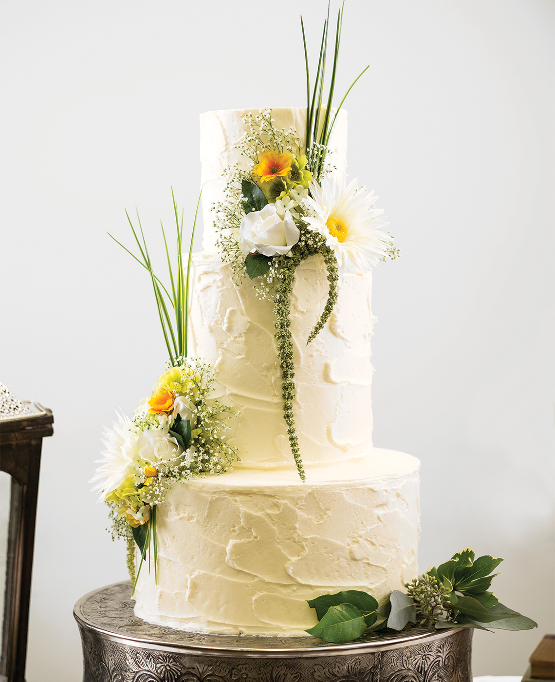 Confection Perfection: Your Fantasy Wedding Cake is Here – Delaware ...