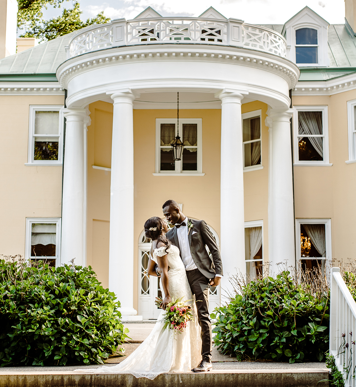 An Ideal Choice For A Wedding In Delaware Is Historic Mansion Like Bellevue Hall Here Are Four Reasons It S Notable Venue Your