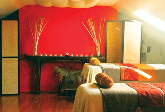 Want A Low-Key Bachelorette Party? Consider A Spa Weekend