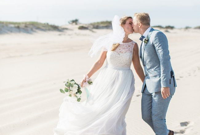 Meghan Anthony Ruggeri Rehoboth Beach Wedding
