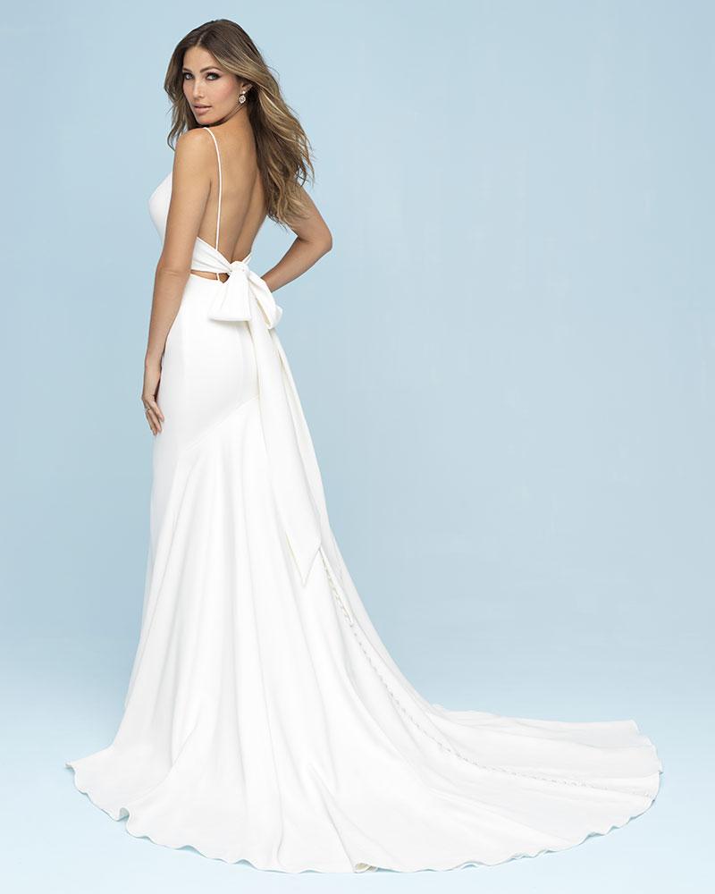 Allure Bridals wedding dress style 9603