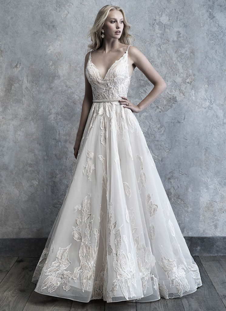 madison james wedding dress style mj503