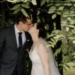 Alison Weichel and Thomas Williams Unexpected Wedding Journey