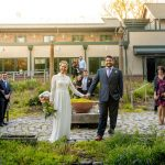 This Sweet Delaware Wedding Is a Dream for Outdoor Lovers