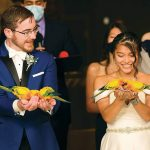 You'll Love These New Twists on Wedding Day Traditions