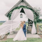 This Delaware Wedding Ceremony Is Truly One-of-a-Kind