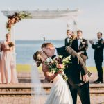These Longtime Best Friends Tie the Knot in Rehoboth
