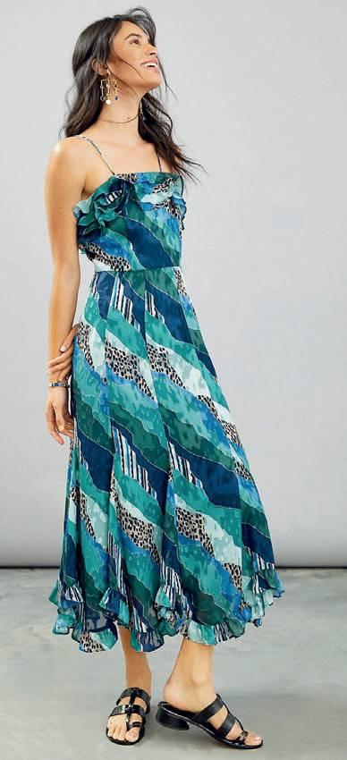 Anthropologie-dress